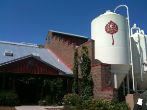 Odell Brewery