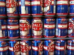 Dale's Pale Ale Cans