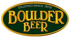 Boulder Beer Company Logo