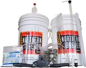 Norther Brewer Brew Kit