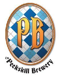 The Peekskill Brewery Logo